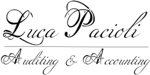 Luca Pacioli : Auditing | Accounting | Consulting